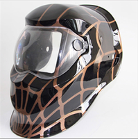 The Best Viking Auto Darkening Welding Helmet