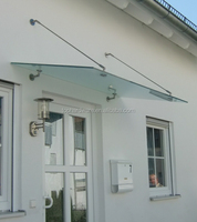 stainless steel canopy bracket,outdoor canopy