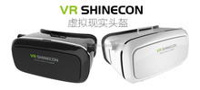 Shinecon high quality active 3d glasses for blue film video/xnxx movie/o for iphone/smartphone