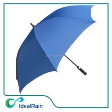 make your own auto open windproof gaint mens golf umbrella