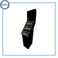 Printed Custom Jewelry Display Cabinet,Portable Luxury Jewelry Store Display Cases