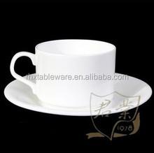 traditional cup elegant coffee mug with saucer
