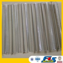 High Quality Stainless Steel Rib Lath For Building