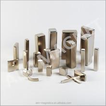 N38 neodymium magnet block picture high grade magnet hs code