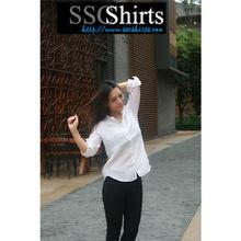 Sscshirts 2014 100% de moda casual ropa de los últimos diseños de camisetas para hombres