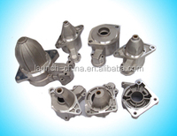 Factory provide stainless steel investment casting