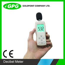 CE approved Digital Sound Level Meter Decibel Logger Tester Noise Meter