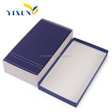 Most Popular Supplier in Shenzhen flat folding gift box&birthday gift box&white kraft paper gift box