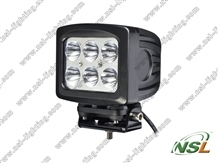 Off road CREEE LED driving light 7 inch top quality with 2 years warranty LED auxiliary driving lights