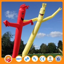 Outdoor sky inflatable advertising inflatable air dancer man