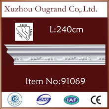 lightweight pu moulding manufacturers for home decor