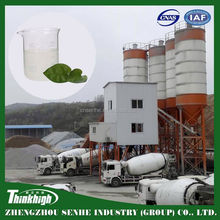 TH41901 liquid reducing agentsuper plasticizer admixture concrete