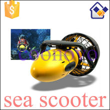 300w Electric Sea Water Scooter for sale