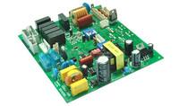 TV antenna amplifier circuit, electronic pcb board making