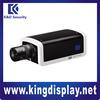 Dahua 5.0 WDR Megapixel IP Box cameras ,POE, ONVIF 2.0 ,Support Avtech,Hikvision NVRs