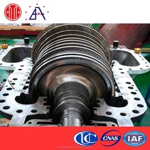 Extraction Condensing Steam Turbine Generator Sets