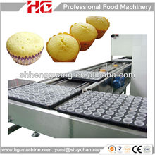 2013 Competitive price automatic cup cake maker