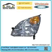 For Auto Parts Honda CRV 2003 2004 Headlight