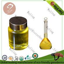 aceite de esporas de Ganoderma