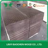 """610x2440mm film faced plywood / 3/4"""" Marine plex plywood"""