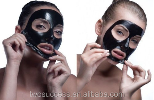 Wholesale Fatory price SHILLS Purifying Peel-Off facial mask Blackhead Removal Face Mask .jpg
