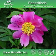 100%Natural Radix Paeoniae Rubra P.E. Paeoniflorin,Paeoniae Rubra Root Extract Powder, Paeoniae Rubra P.E. Paeoniflorin