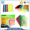 binding adhesive tape with PVC binding cover for note book supplier in China