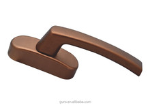 door and window accessoris iron plate door handle GR-049V