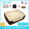 pet accessories wholesale non slip pet dog beds/bed for dog/dog bed baske