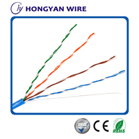 Data Computer Network Cable CAT5E 24awg 26awg