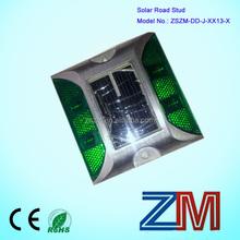 Best Selling Excellent Resistance Compression Waterproof aluminum stud / solar off road