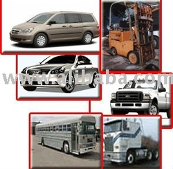 Hummer for Sale from Auto Transporter