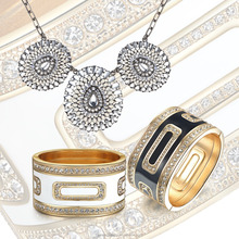 only high quality jewelry manufacturing customize alloy jewelry