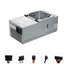 250 Watt atx PC Computer Desktop Power Supply SATA 24 pin 250W 300W 350W atx smps