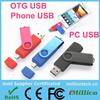 otg usb flash drive2.0, free sample usb flash drive otg, metal otg usb flash drive