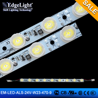 Edgemax LED strips PCB 470mm led lighting best selling products in america