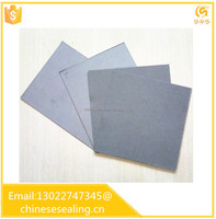 HZH402 Non-asbestos Beater Sheet fourdrinier beater addition manufacturing process