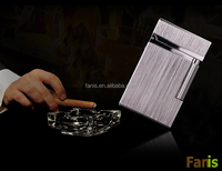 New style high quality male's gift cigarette lighters