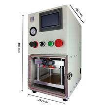 LCD Display Touch Panel Repairing Kit OCA Portable Lamination Machine