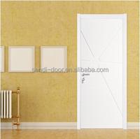 home depot hot selling PVC interior door