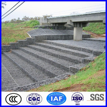 stone retaining wall gabion baskets for sale