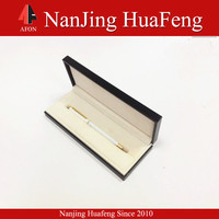 Handmade hot sale high quality pen box in paper boxes