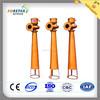 Micro Vertical Shaft Propeller Hydro Power Turbine Generator For Low Water Head