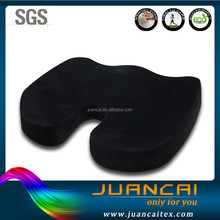 Extreme Comfort Coccyx memory foam Seat Cushion for Chair