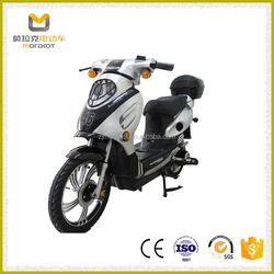 2016 New Product 48V 350W Safety Innovation Cheap Electric Motorcycle