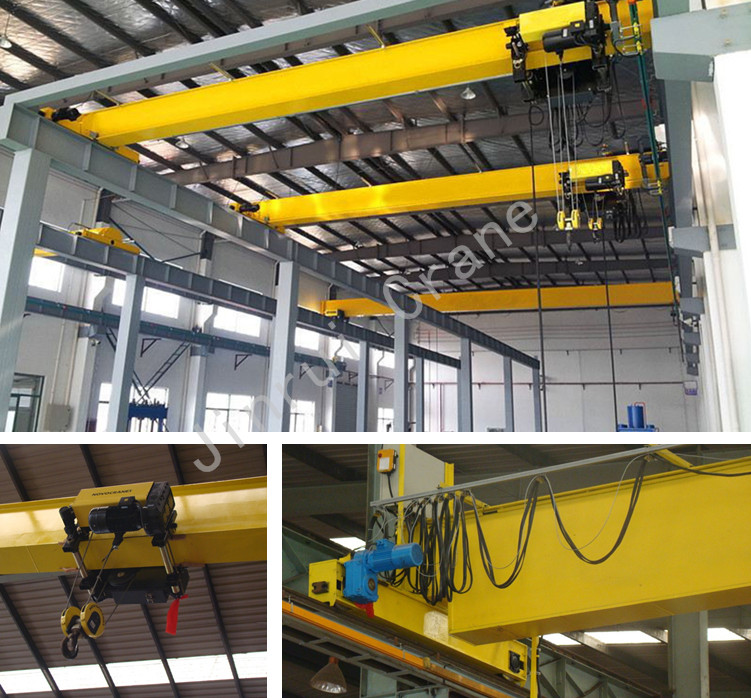 Overhead Crane Safety South Africa : Reasonable price t m h ld single beam overhead
