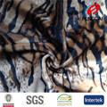 9 años de la venta en europa 29% off ultra suave oeko-tex Tex 100 del patrón del tigre tela