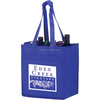 wine carrier/carrier bag/6 pack bottle carrier