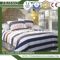 New design bedding sets bed sheet With 100% cotton fabric