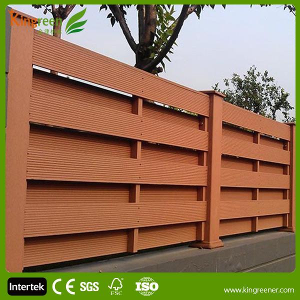 Paneles de madera para jardin paneles compuestos de - Paneles madera jardin ...